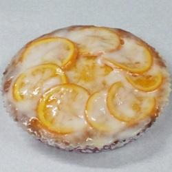 洋菓子のカワグチのオレンジケーキ